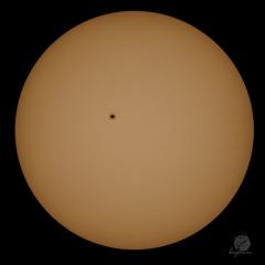 太陽黒点 2019/04/13