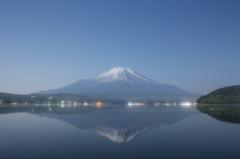 月光の湖(35mm)