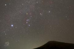 Winter Constellation