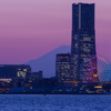 Twilight Minatomirai
