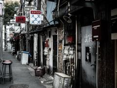 新宿 #03