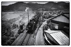 大井川鉄道 #1