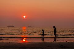 AYARAGI SUNSET