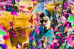 Cyber Colors HANA