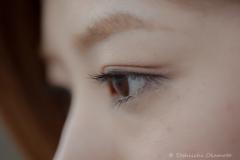 Marina's Eyes