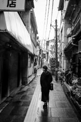Shiho Monochrome