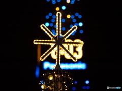 寒い夜の街 In 札幌大通 Part5