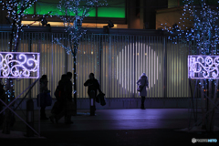 札幌駅で待ち合わせ