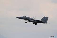 千歳基地より F-15イーグル Part6