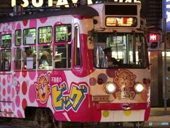 寒い夜の街 In 札幌大通 Part2