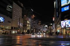 札幌四番街 その1
