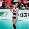 吉岡可奈選手