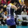 窪田美侑選手