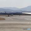 徳島空港 全日空 A321