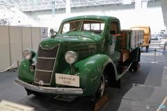 トヨダトラックG1型