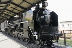 C59 1 九州鉄道記念館