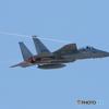 F-15イーグル アフターバーナー ①