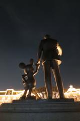 【ディズニー】夢あふれる未来へ