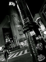Shibuya Night #2