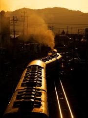 S列車で行こう