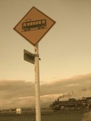 電車、ときどきSL。