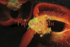 パプリカナイト
