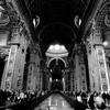 ROMA『サン・ピエトロ大聖堂』