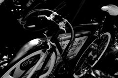 Bicycle     中目黒