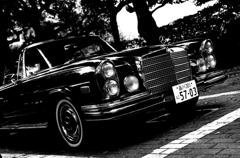 Tokyo1118麻布『Benz』