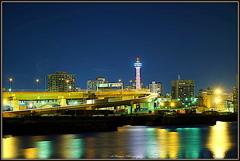 ~ Yokohama to glitter ~