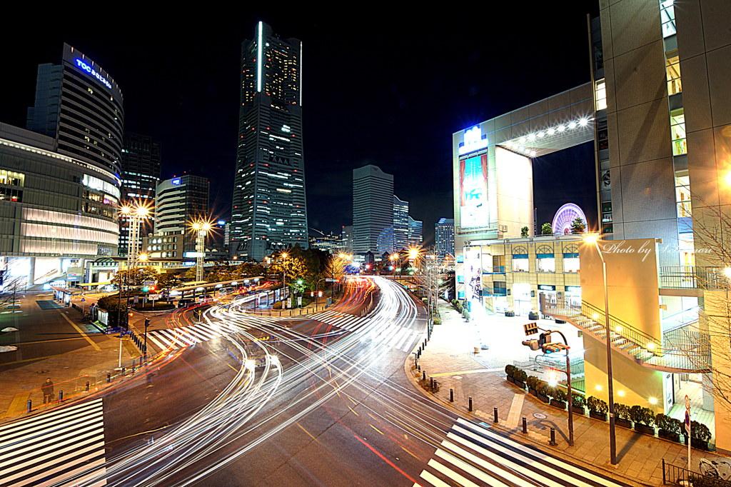 The 桜木町