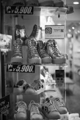 5,900円の靴