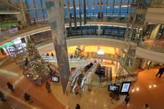 Haneda Christmas