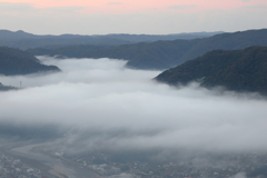 雲海いまいち