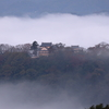 雲海シーズン到来