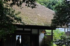 旧白洲邸武相荘