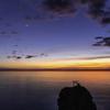 「神宿る海」