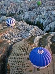 Balloon flight 7