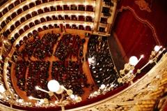 Teatro San Carlo Ⅱ