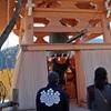 日本一早い除夜の鐘