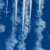 Smoke on Smoke on BLUEIMPULSE