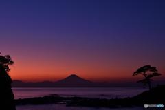 富士への憧れ