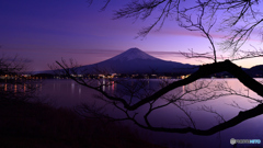 これもダブル富士かな。。