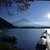 田貫湖ギンギラⅡ