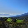 八ヶ岳 Mt. Yatsugatake, Yamanashi, JAPAN