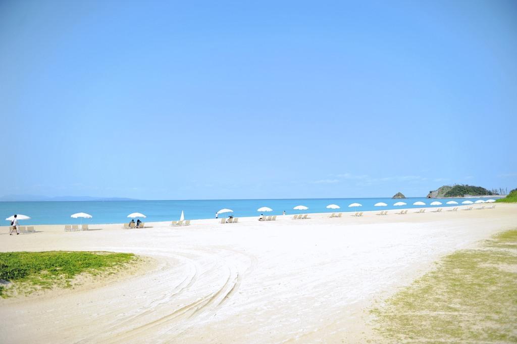 JALリゾートオクマ 沖縄
