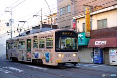帝塚山三丁目駅