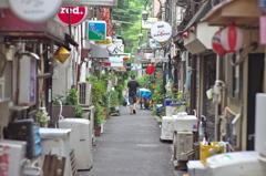 新宿ゴールデン街5