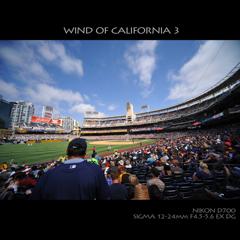 WIND OF CALIFORNIA 3