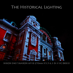 The Historical Lighting